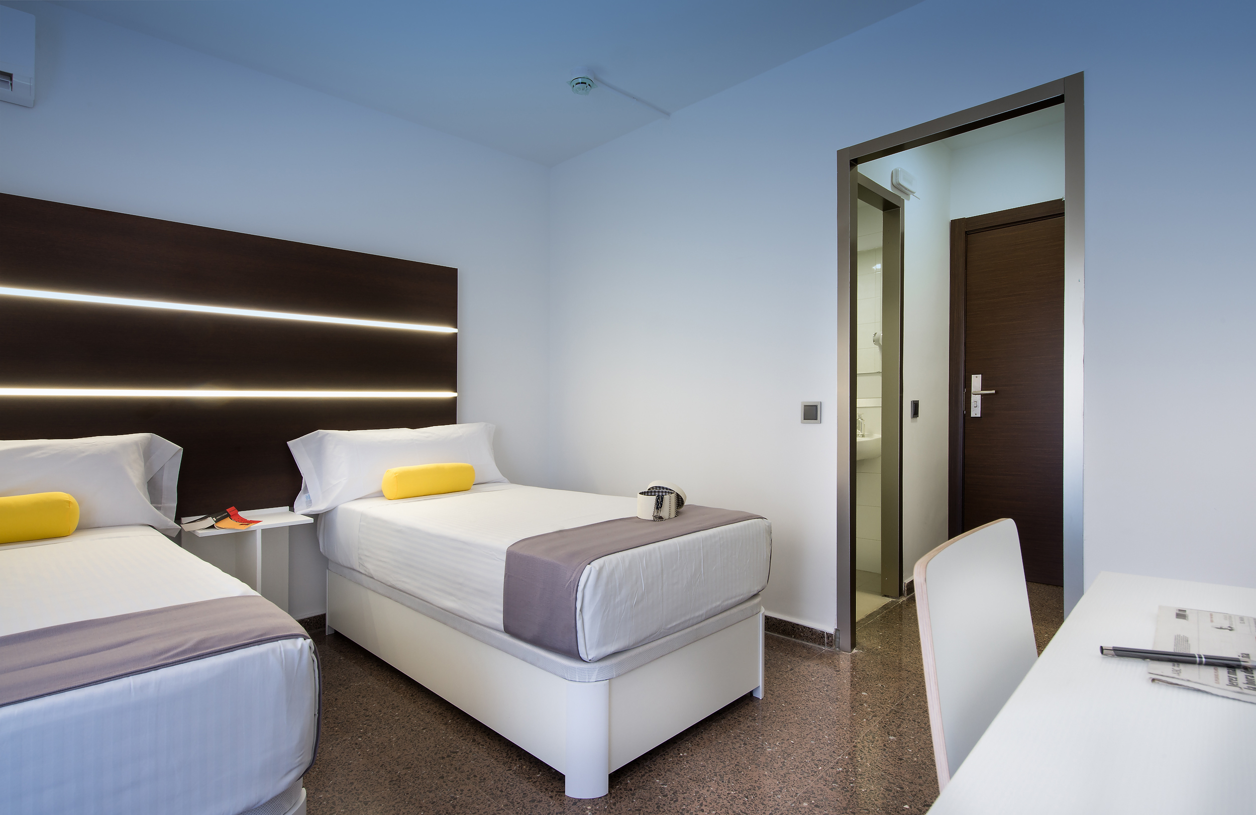 HOSTAL habitacion doble1