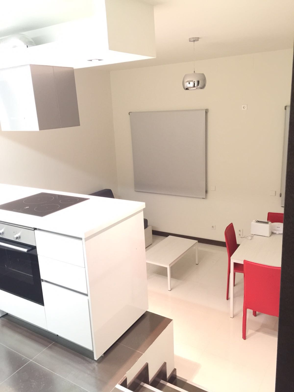 SUITES apartamento planta baja 4pax