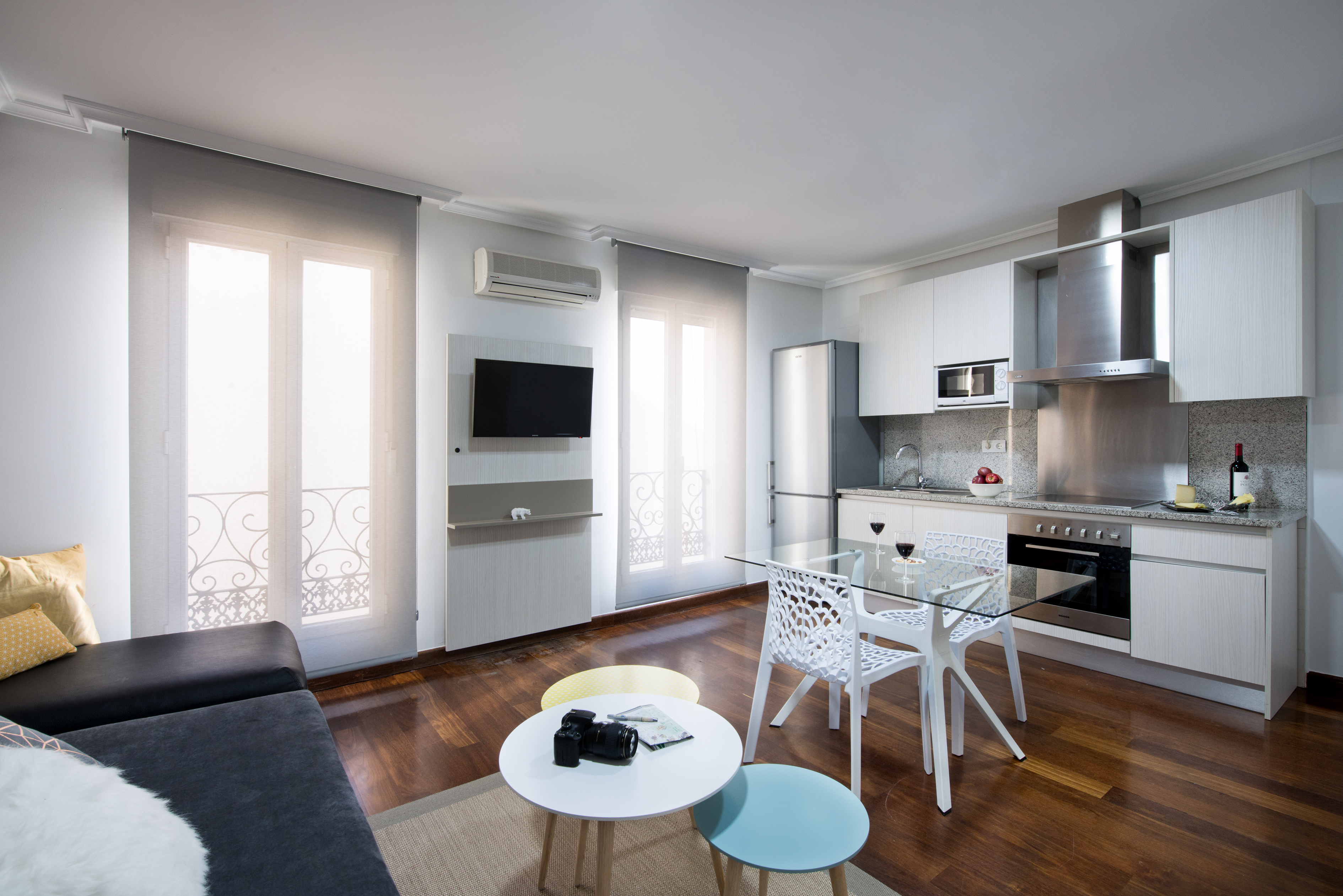 CENTRO apartamento dormitorio1