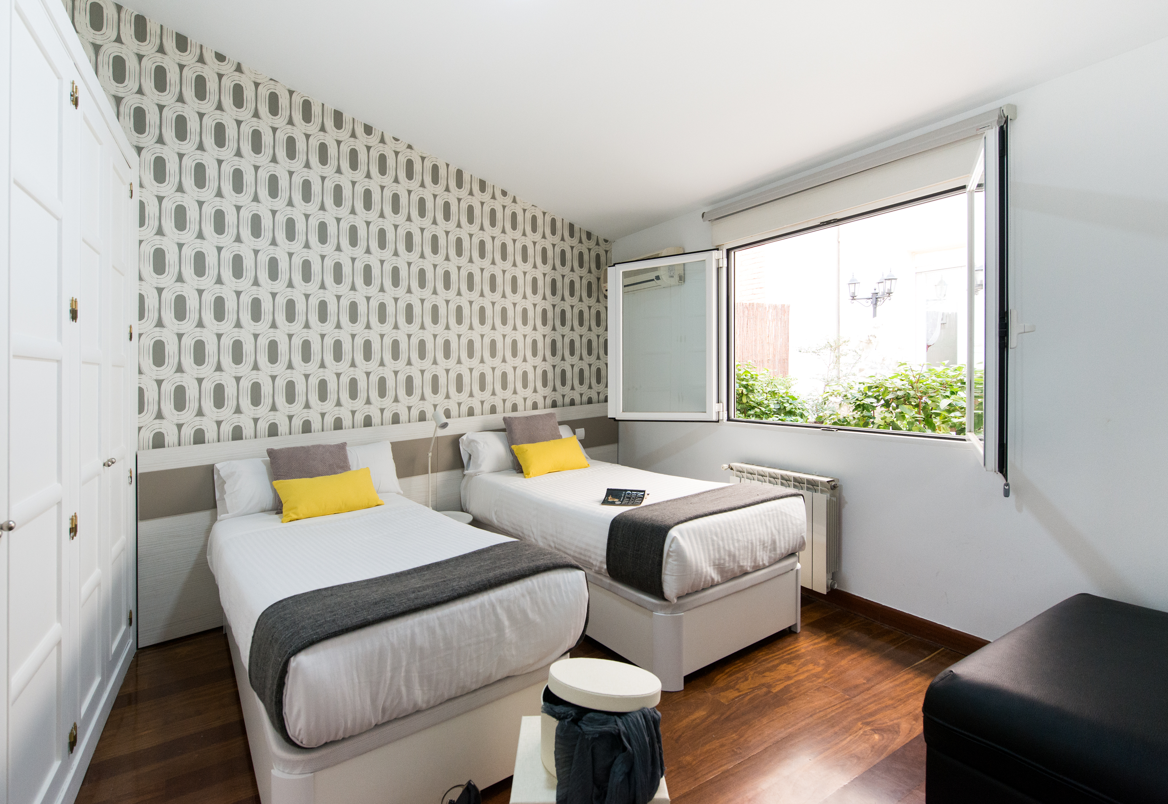 CENTRO apartamento 1 dormitorio con terraza