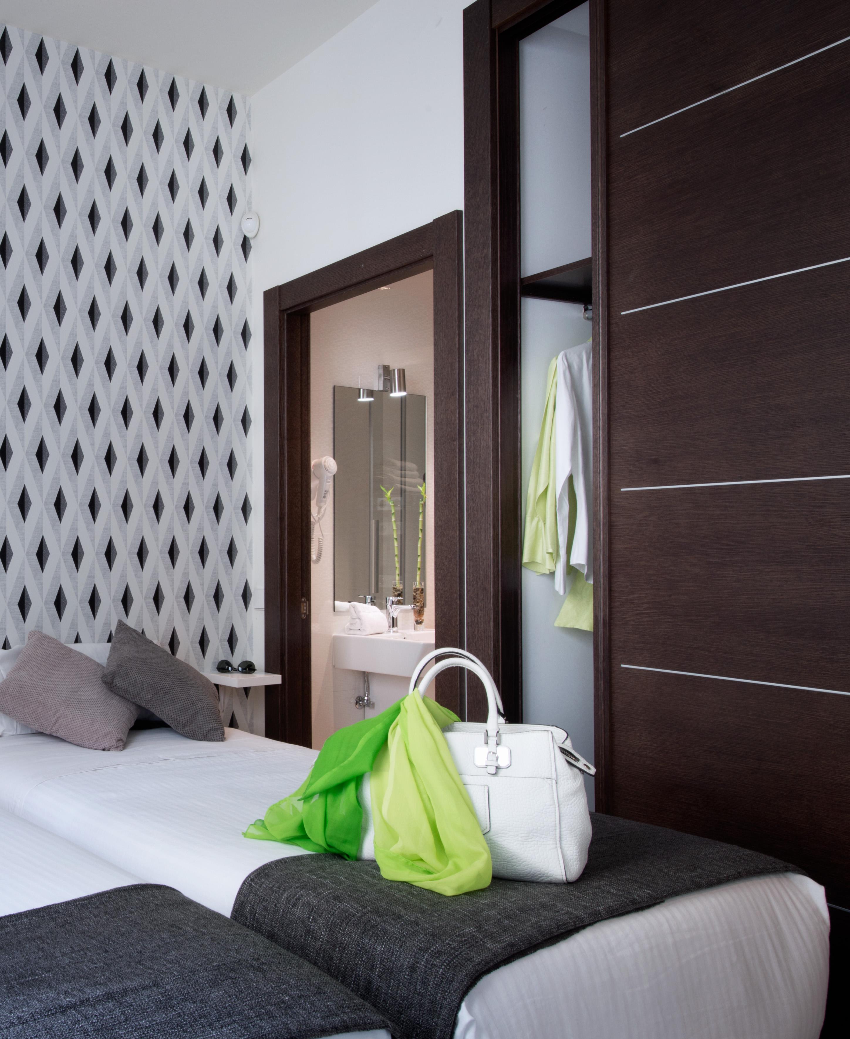SUITES apartamento de 1dormitorio.