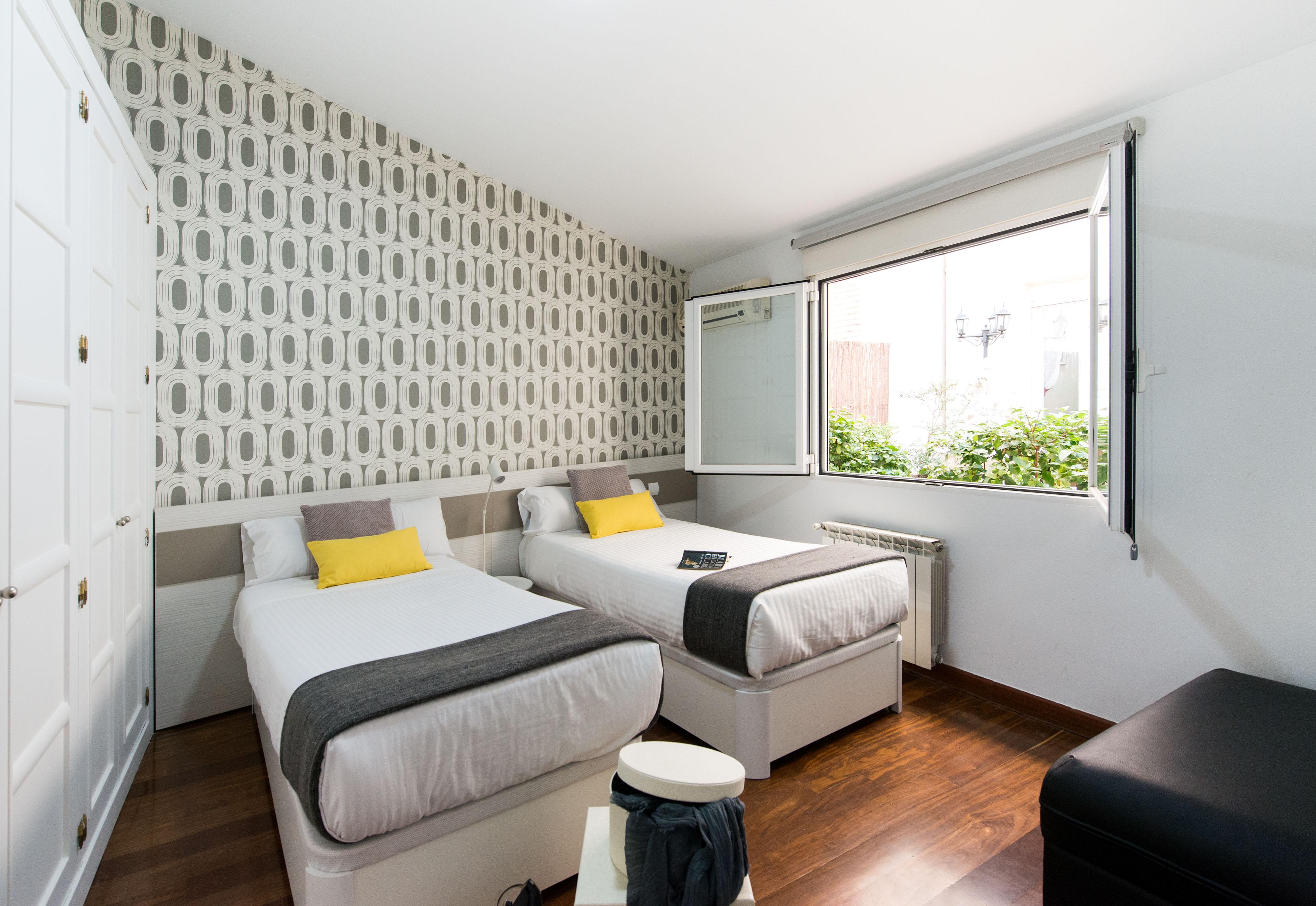 CENTRO apartamento con terraza