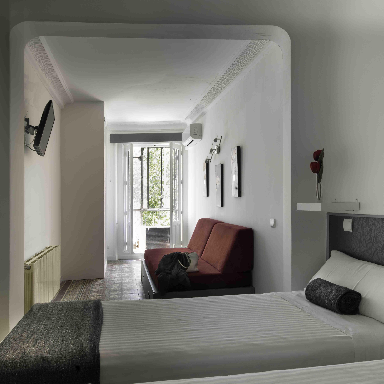 CENTRO Apto 5 dormitorios. apartamentos turisticos malasaña