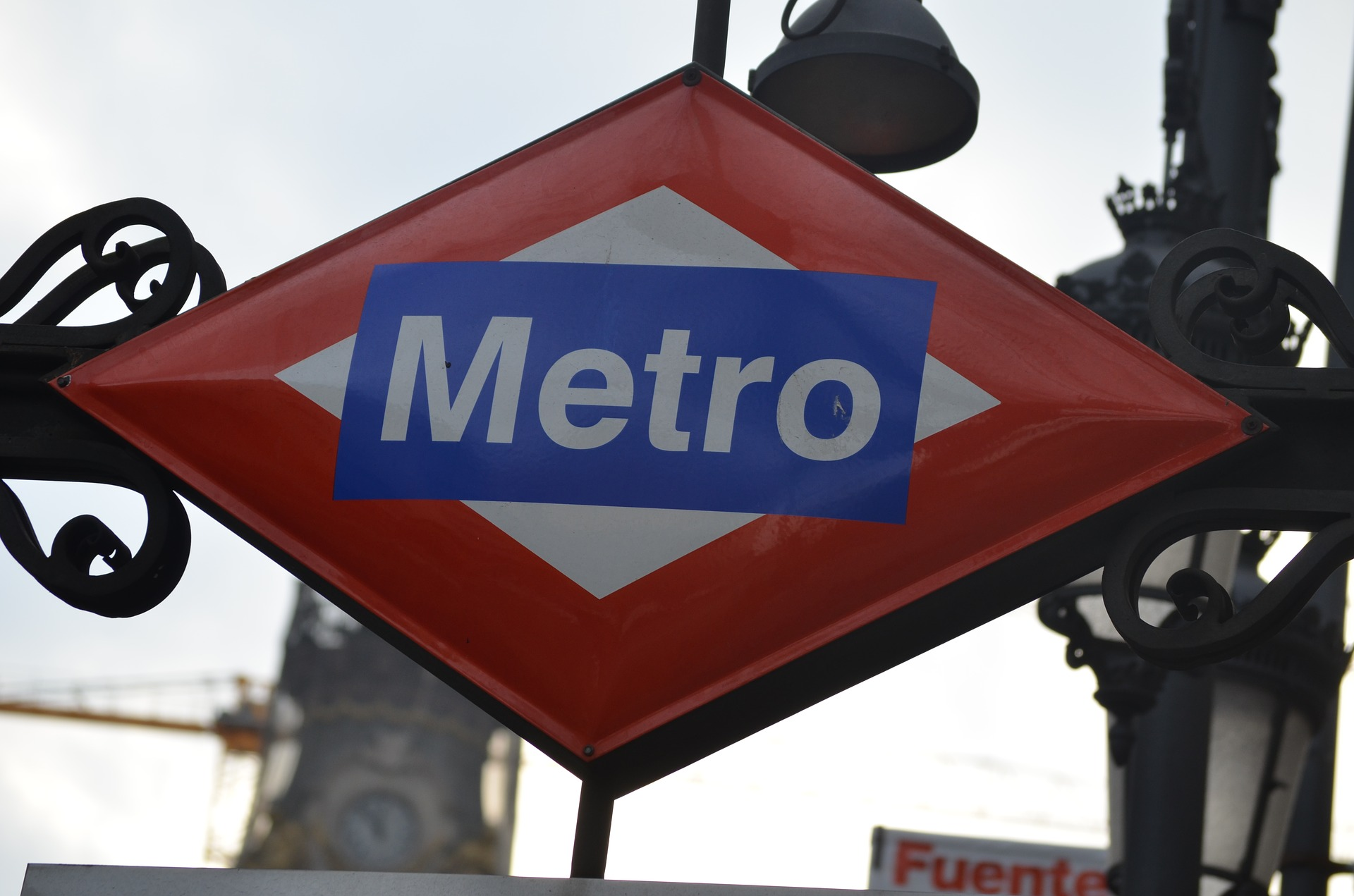 Metro roisa