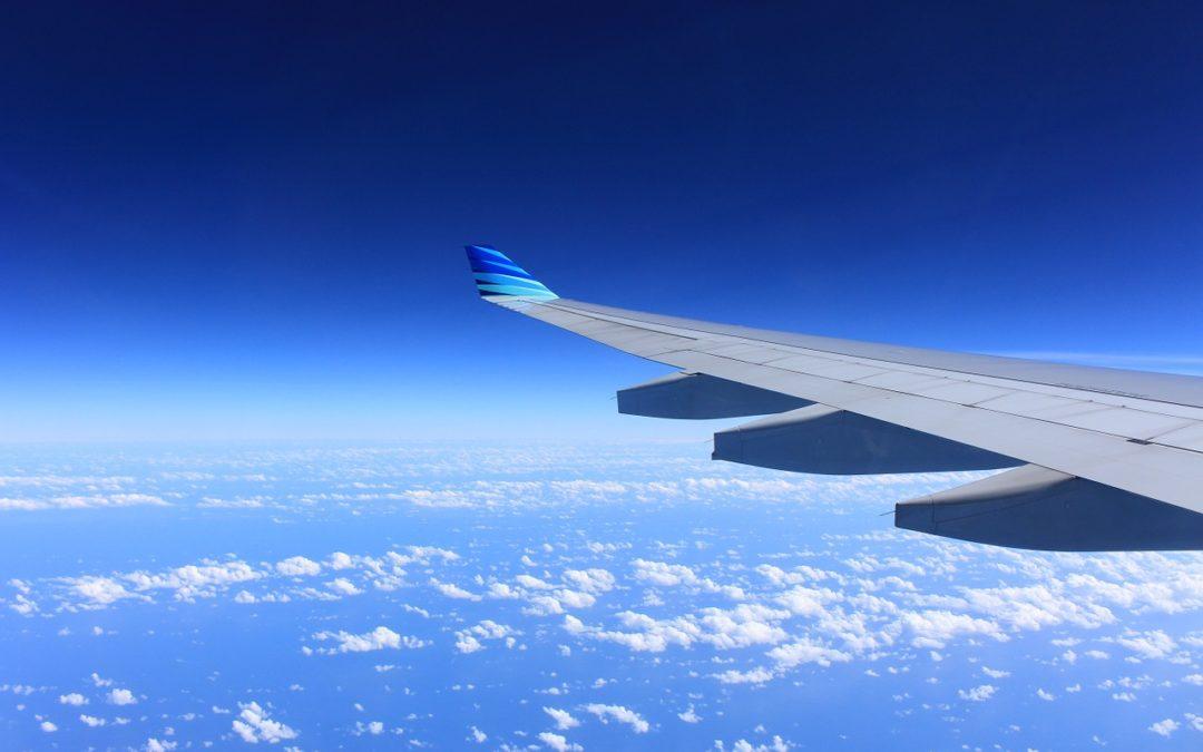 Mi primer vuelo: Guía básica para sobrevivir a tu primer viaje en avión