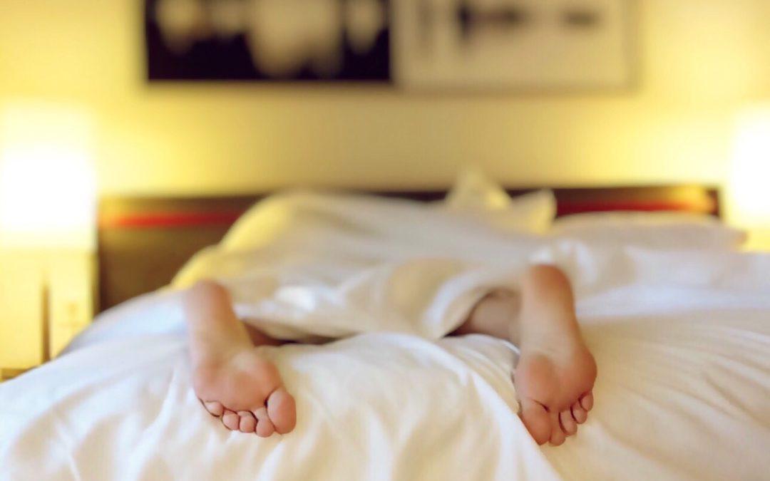 Elige la almohada que mejor se adapte a ti