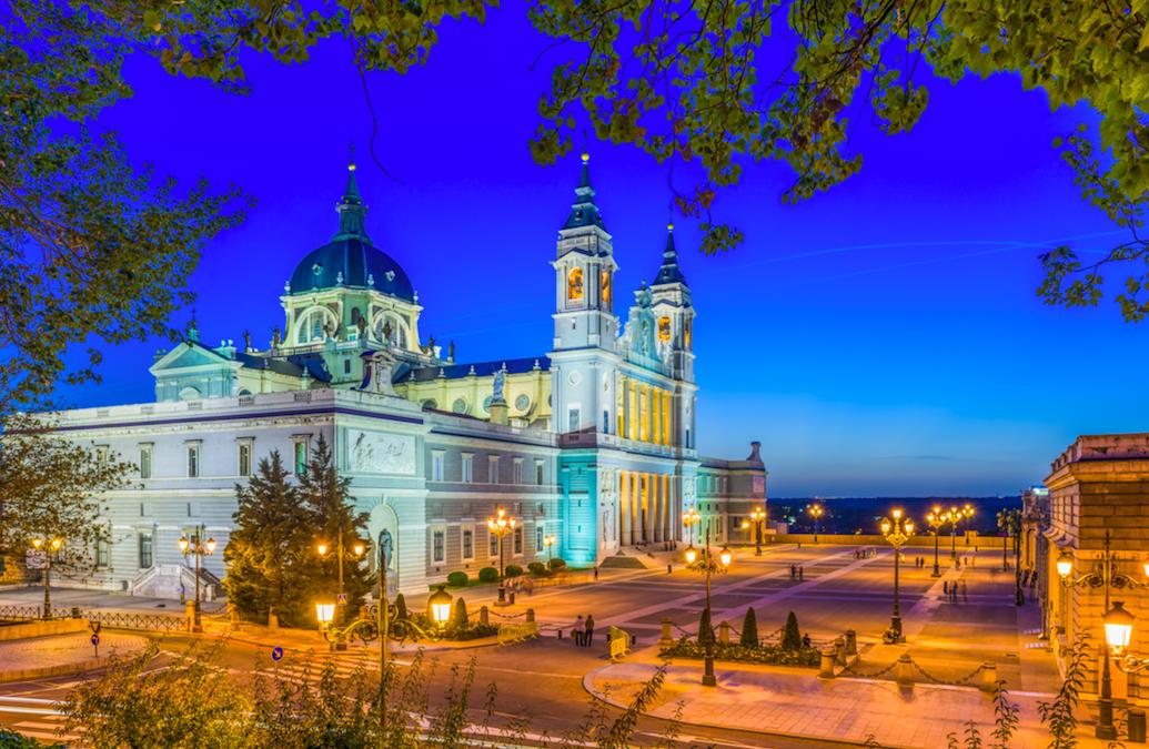 10 razones para visitar Madrid en Agosto